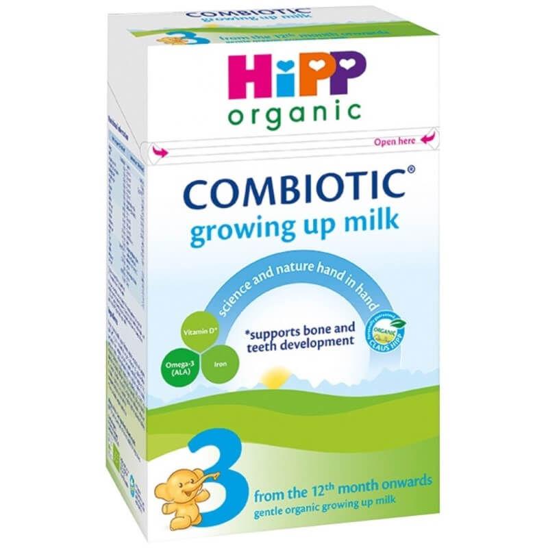 Baby formula - SAME DAY deliver to HK