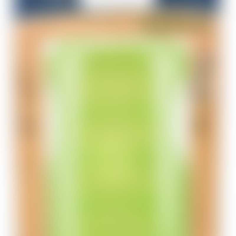 Dr Brown's Wide-Neck Glass Bottle Sleeve 9oz - Light Green