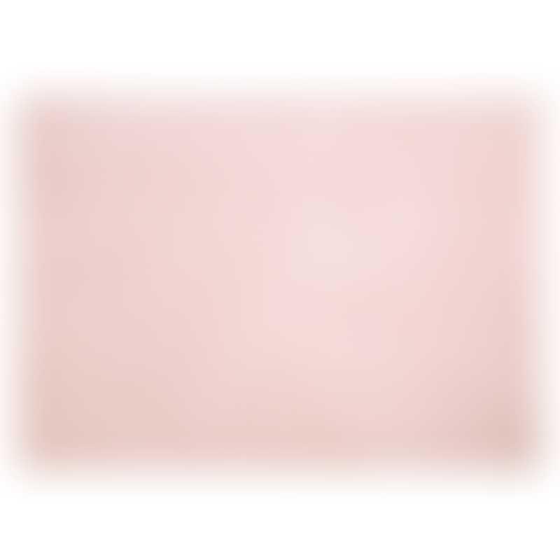 Lorena Canals Trenzas Soft Pink 120x160cm (Rug)