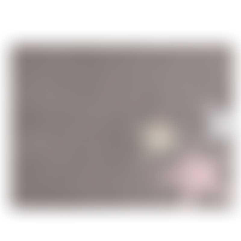 Lorena Canals Three Stars Pink 120x160cm (Rug)