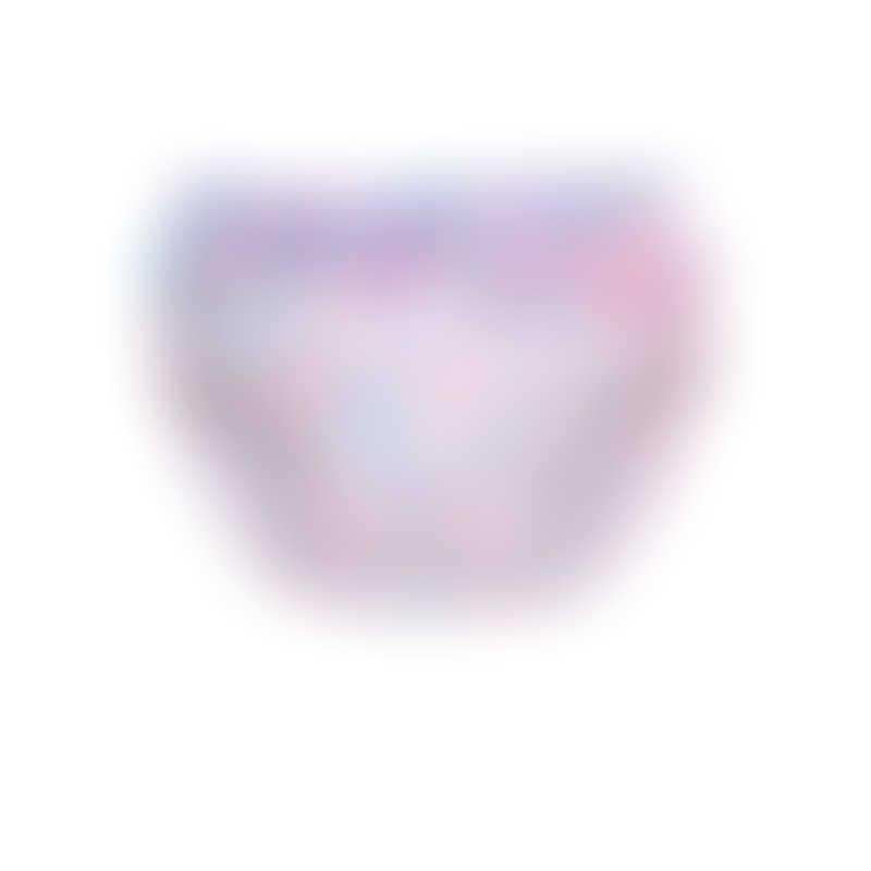 Platypus Sherbet Shore UPF50+ Baby Brief