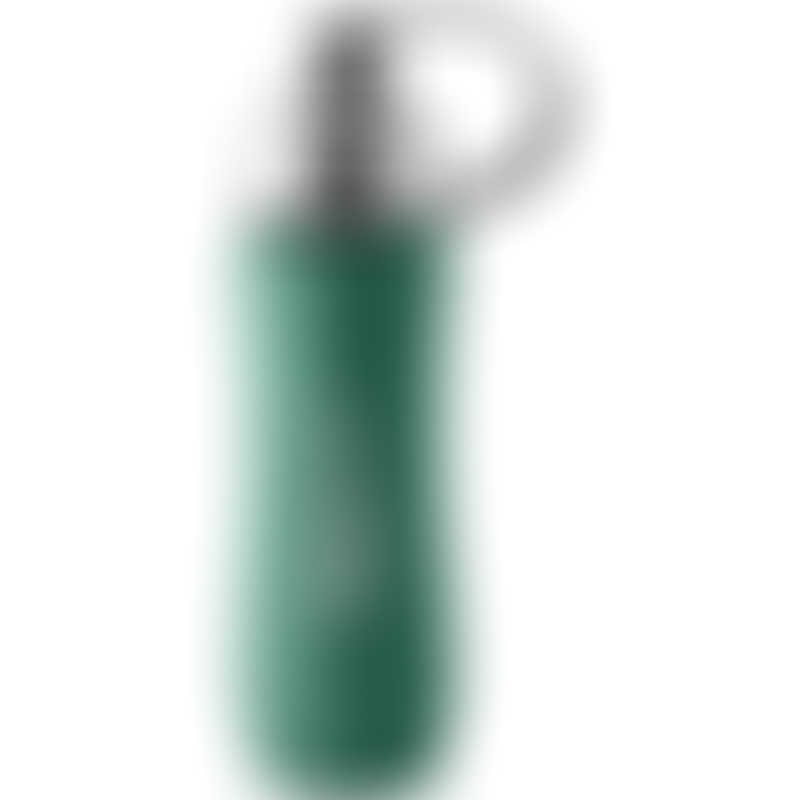 Think Thinksport Insulated Sports Bottle 17oz (500ml) - Powder Coated Green