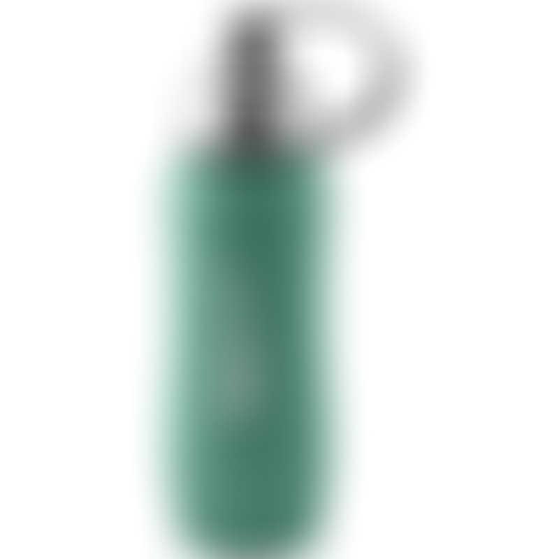 Think Thinksport Insulated Sports Bottle 25oz (750ml) - Powder Coated Green