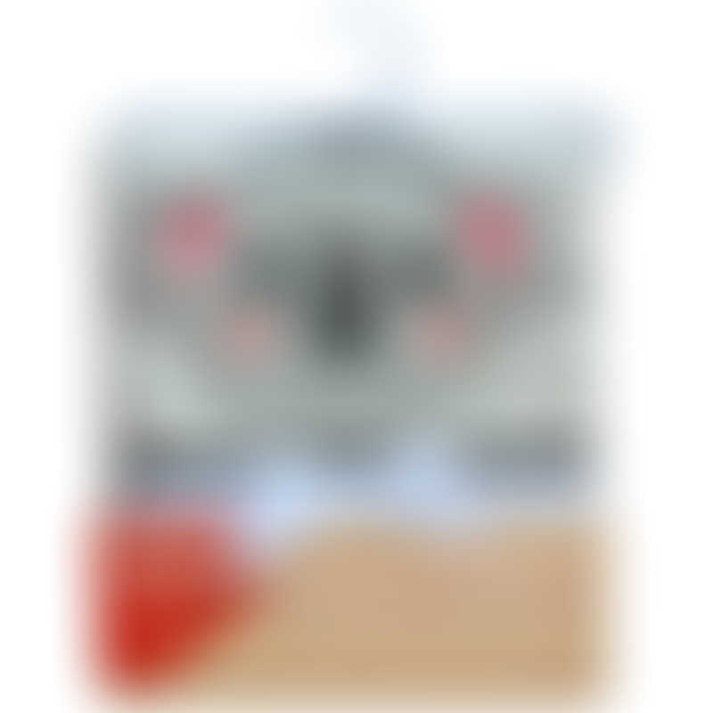 Snapkis 2-Sided Hooded Towel - Koala 76x76cm