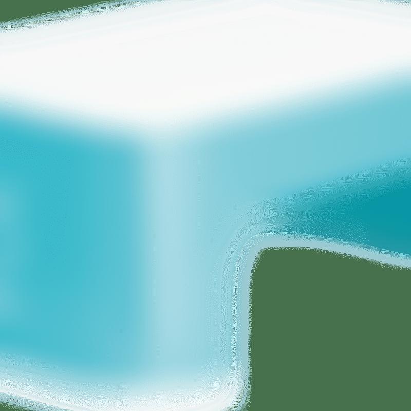 BabyBjorn Step Stool - Turquoise