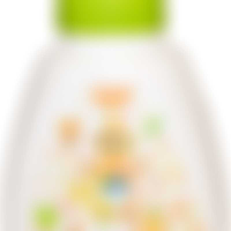 Baby Ganics Dish & Bottle Soap Citrus - 473ml