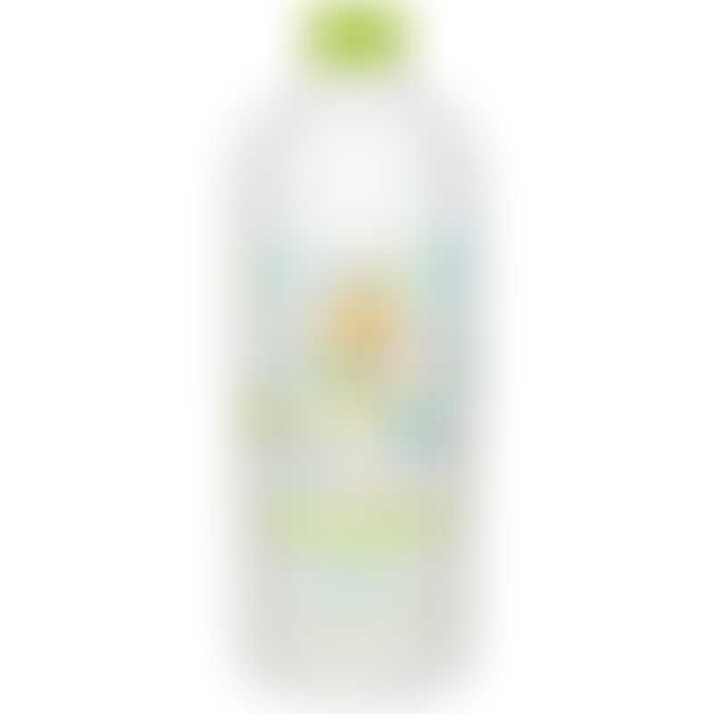 babyganics Dish & Bottle Soap Fragrance Free - 946ml Refill