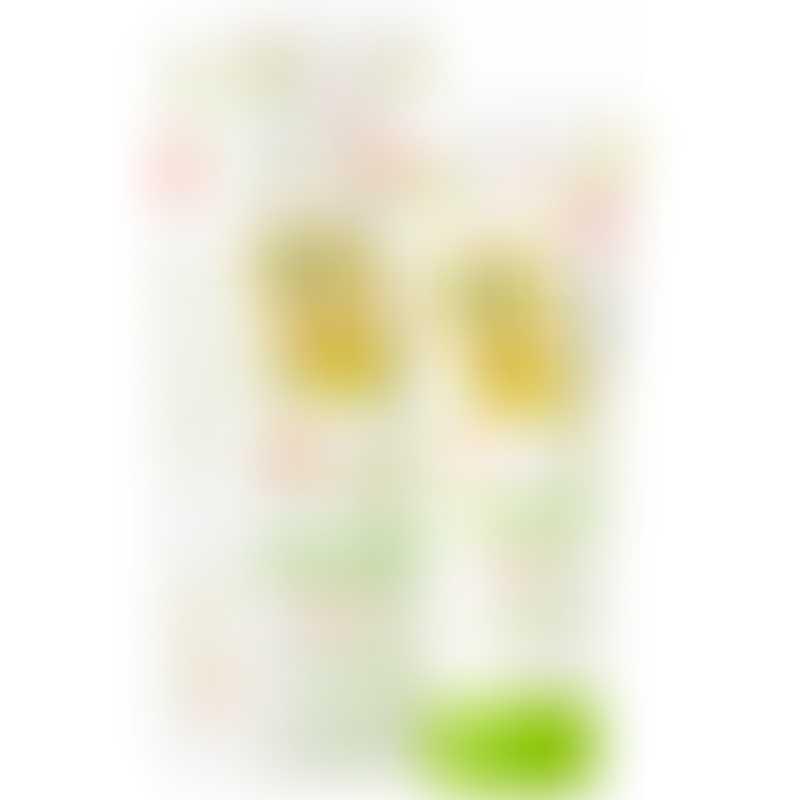 babyganics Fluoride Free Toothpaste 113g - Watermelon
