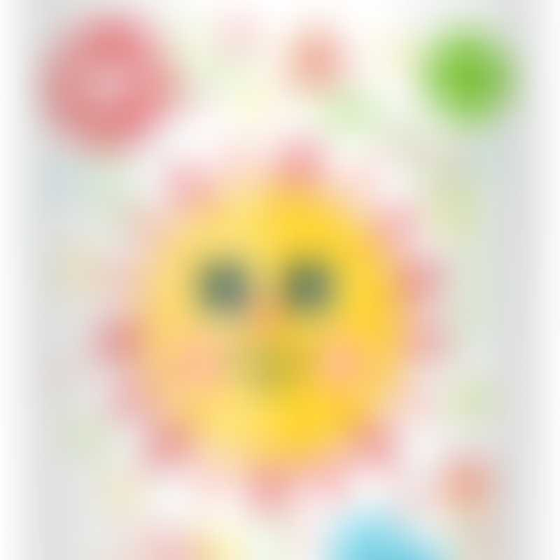 babyganics SPF-50 Baby Sunscreen Spray 6oz (177ml)