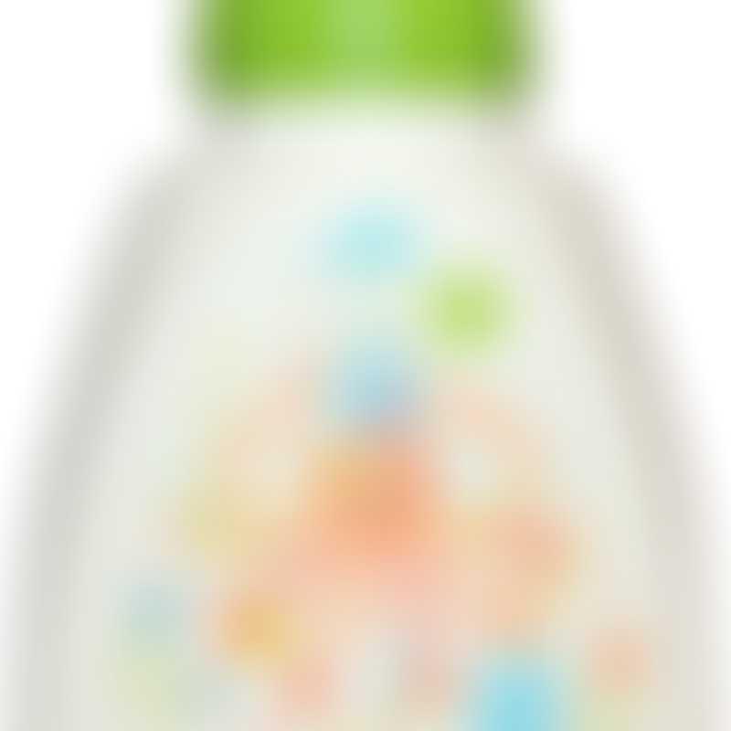 babyganics Shampoo & BodyWash 473ml - Fragrance Free