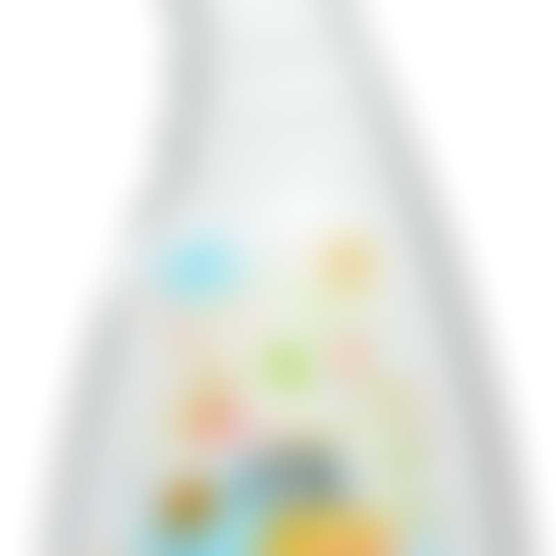 babyganics Stain & Odor Remover - Fragrance Free 946ml