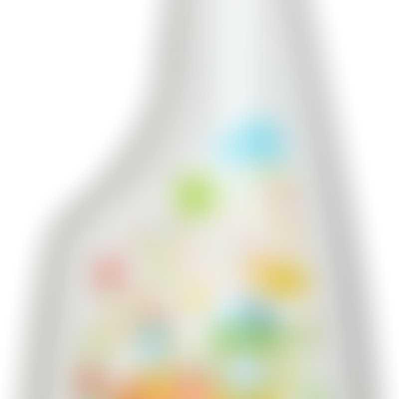babyganics Toy & Highchair Cleaner - Fragrance Free 502ml