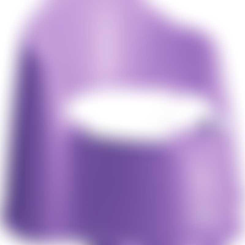 BabyBjorn Potty Chair - Purple