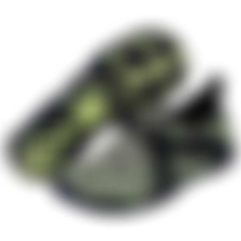 Ballop Aqua & Active Series - Lasso Green with Black Sole
