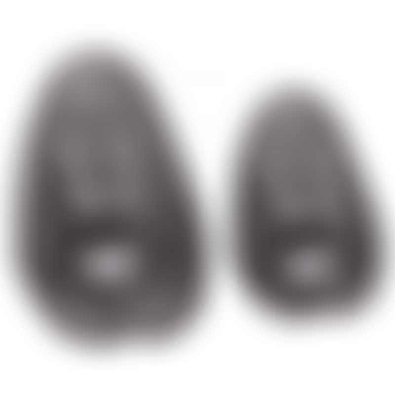 bloom Fresco Seat Pad (Large + Small) W/ Harness Set - Snake Skin Grey
