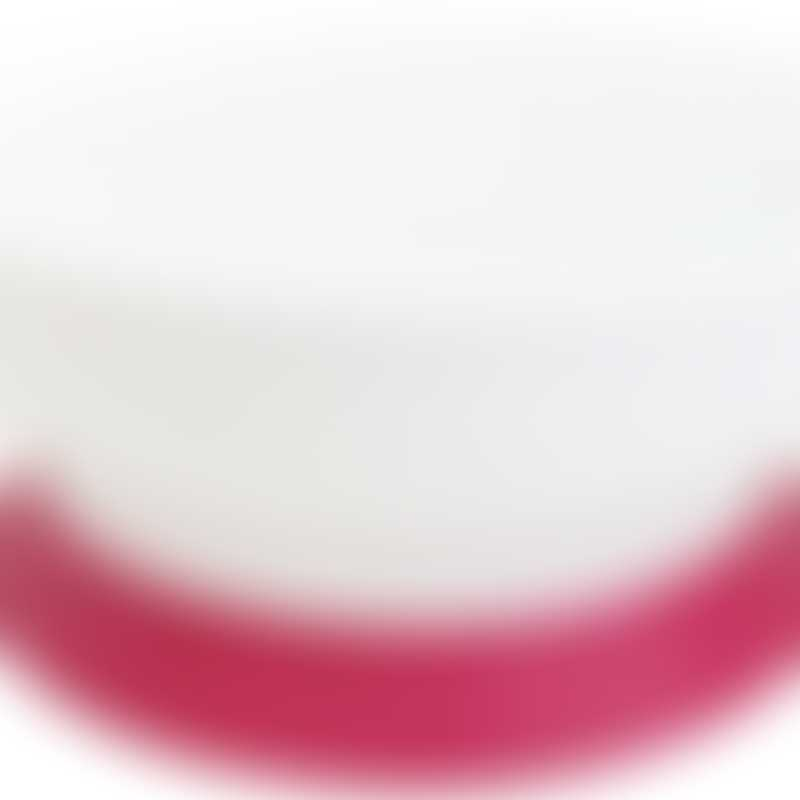 Calibowl 12oz Toddler Suction Bowl with Lid - Pink