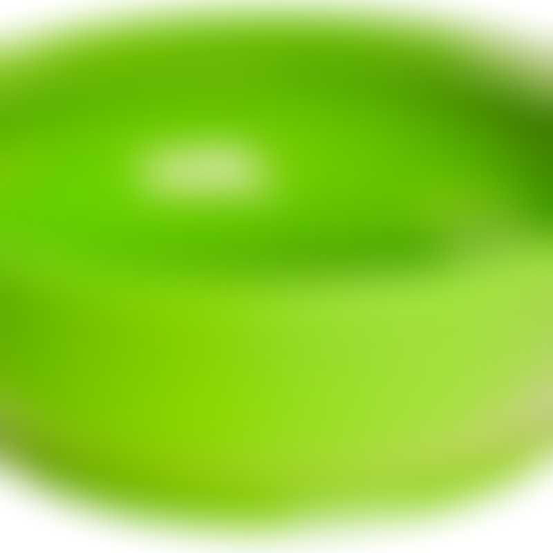 Calibowl 12oz Ultimate Non-Spill Bowl - Green
