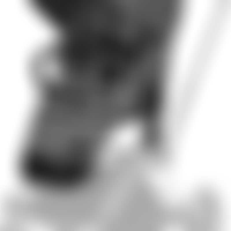 Cybex Priam Lux Seat - Manhattan Grey / Mid Grey