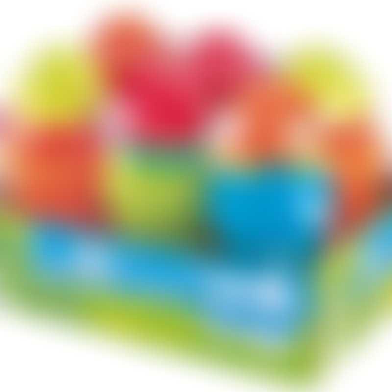 ELC Bubble Mix Pack - 6 x 114ml (4 fl oz)