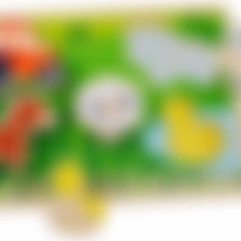 ELC Farm Puzzle