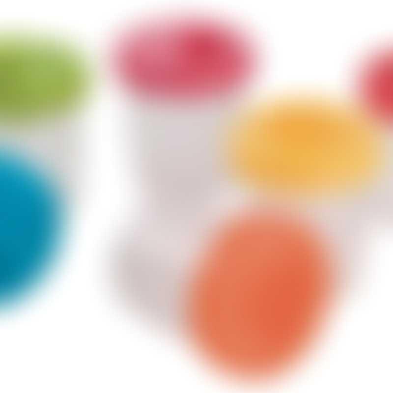 ELC Non-Spill Paint Pots