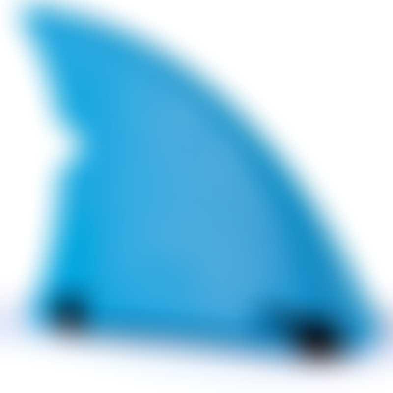 Fin Fun Blue Shark Fin