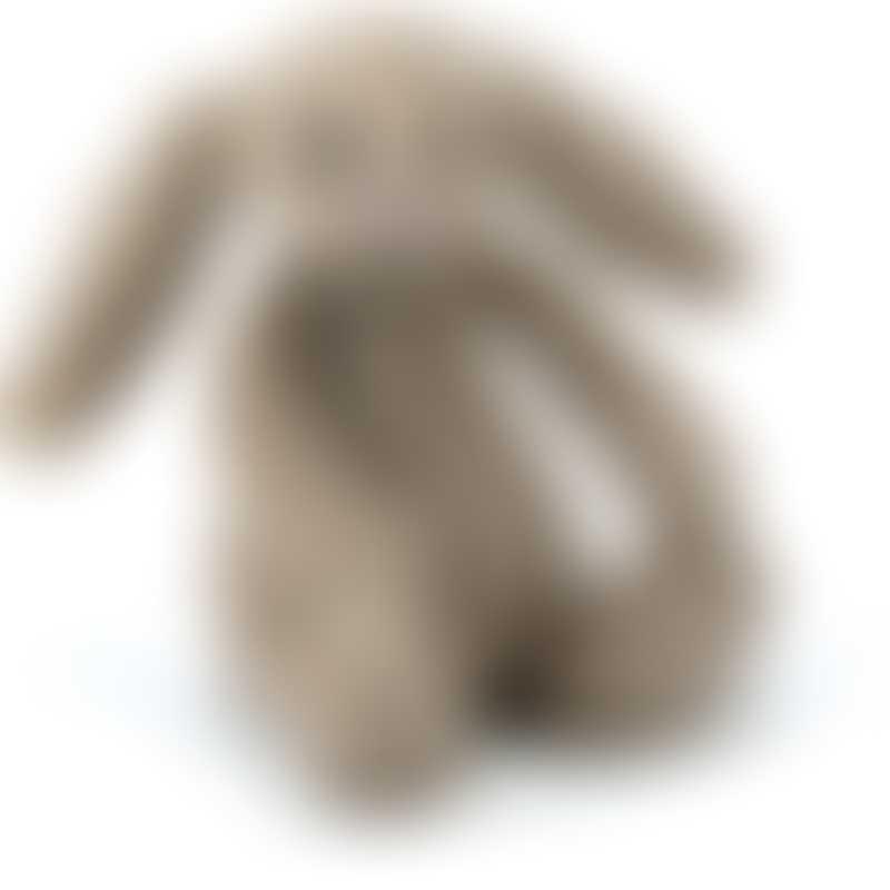 Jellycat Bashful Beige Bunny - Baby 13cm