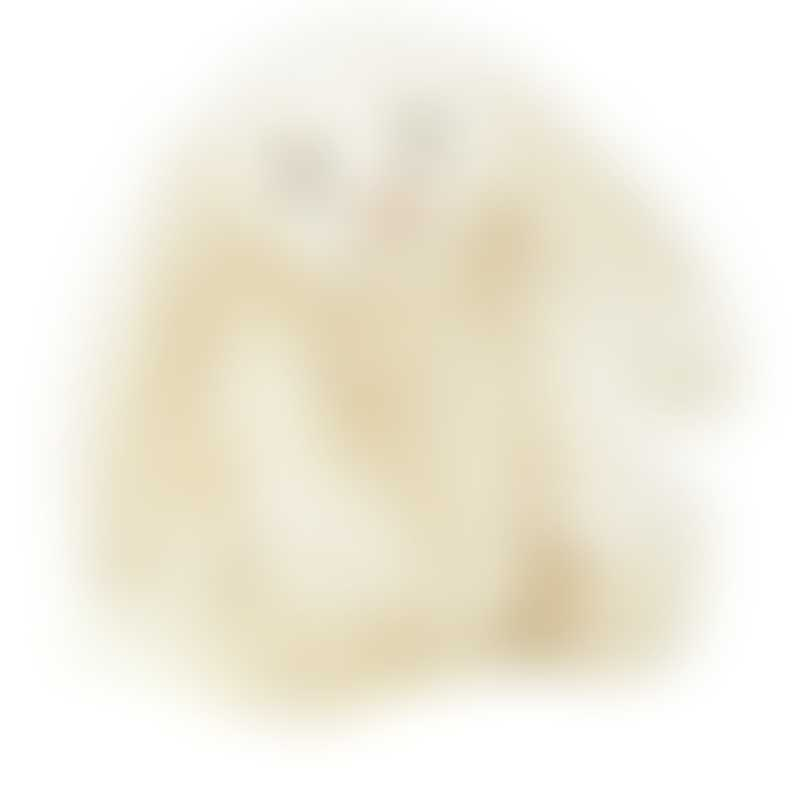 Jellycat Bashful Cream Bunny - Medium 31cm