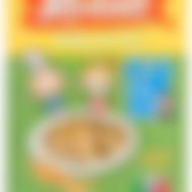 Joy Organics Organic Wheat Baby Pasta 200g (10mos+)
