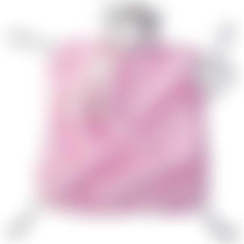 Kaloo Plume Doudou Bear Pink