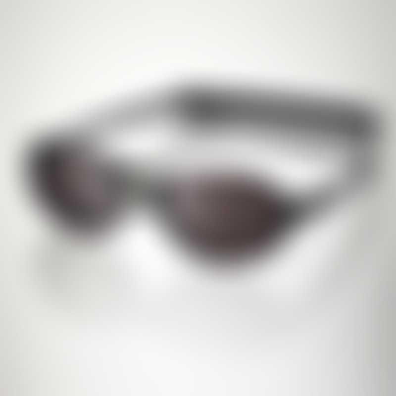 KI ET LA Baby Sunglasses Jokaki (12-30 months) - Black