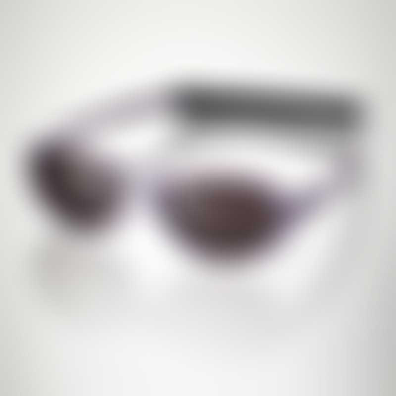 KI ET LA Baby Sunglasses Jokaki (12-30 months) - Mauve