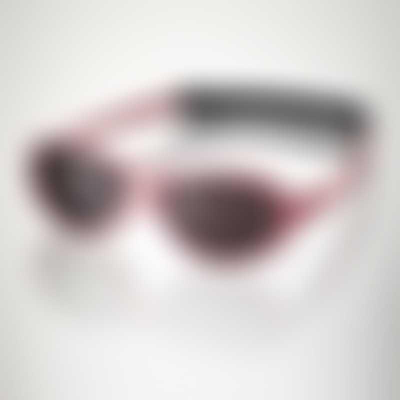 KI ET LA Baby Sunglasses Jokaki (12-30 months) - Pink