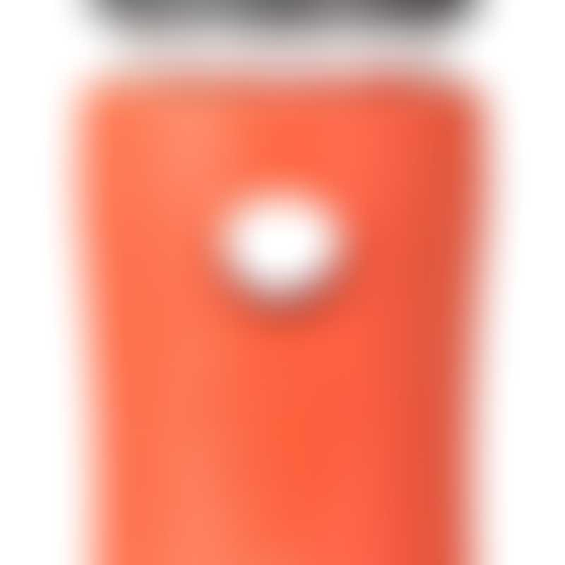 Lifefactory Cafe Cap 12 oz - Lava