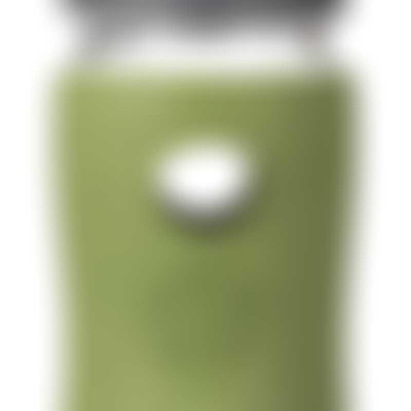 Lifefactory Cafe Cap 12 oz - Sage