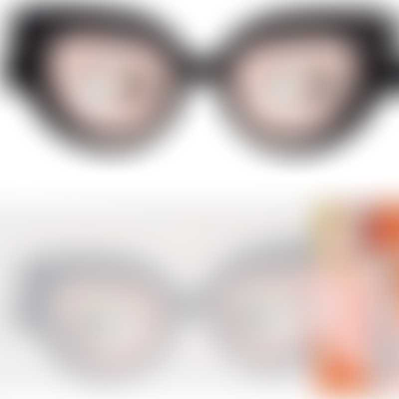 Moulin Roty Les Petites Merveilles Girl Spy Glasses (1-Pack)
