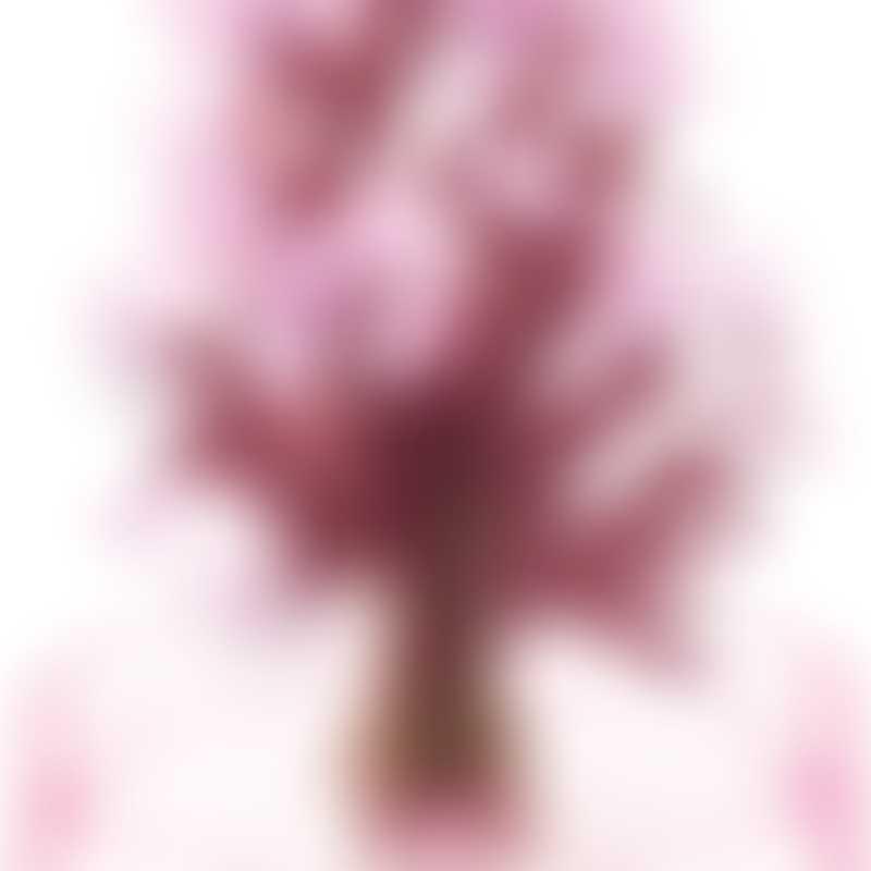 Moulin Roty Les Petites Merveilles Magic Cherry Tree 21x18cm