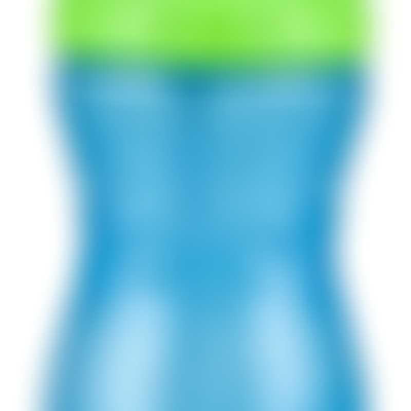 Nuby Flip-it 420ml - Blue