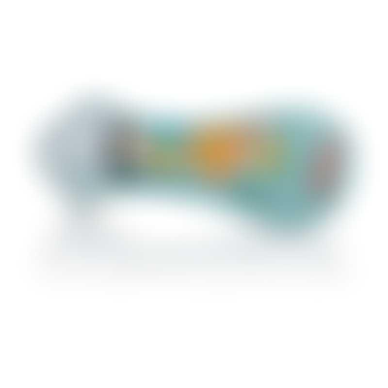 Nuby Nail Clipper - Aqua