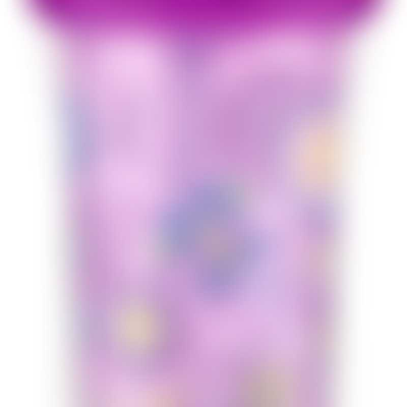 Nuby No-spill Insulated Clik-it Flip-it 270ml - Flower