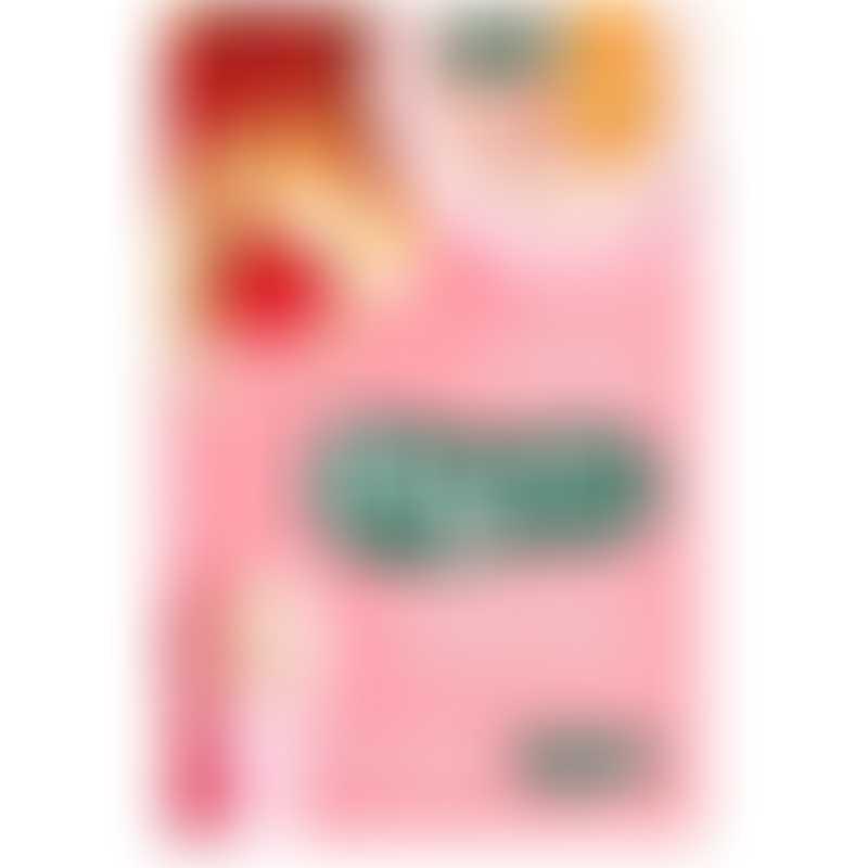 Organix Raspberry & Banana Muesli (10+) 200g
