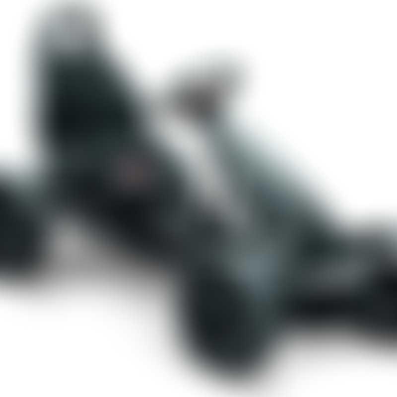 Puky Go-Cart F550 - Black
