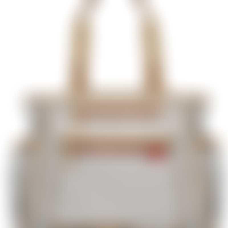 Skip Hop Grand Central Diaper Bag - French Stripe