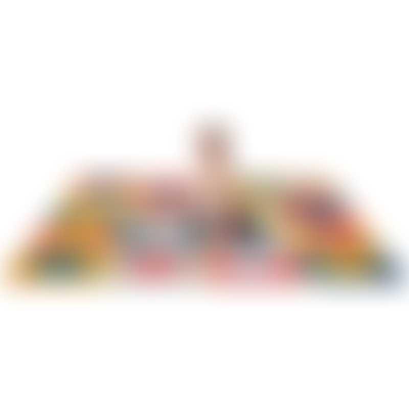 Skip Hop PlaySpot - Brights (20 tiles)