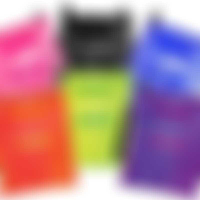 Vorgee Mesh Equipment Bag - Assorted Colours (64cm X 50cm)