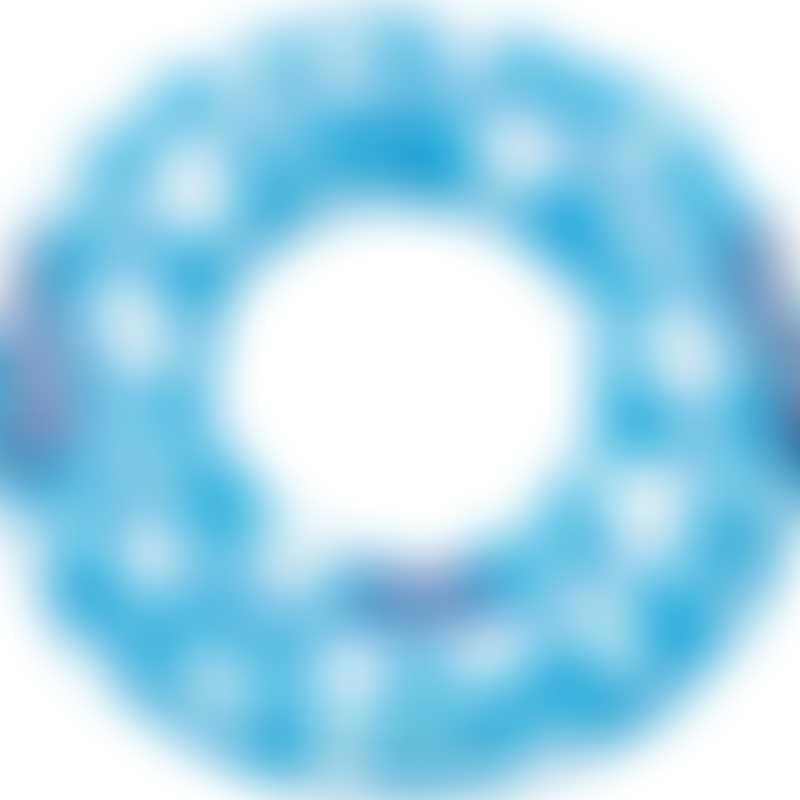 Wahu Nippas Swim Ring - Blue