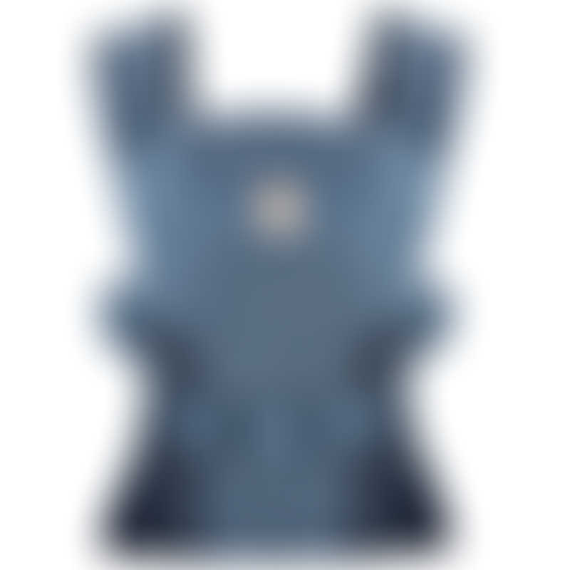 Ergobaby AERLOOM Baby Carrier - Ocean Blue