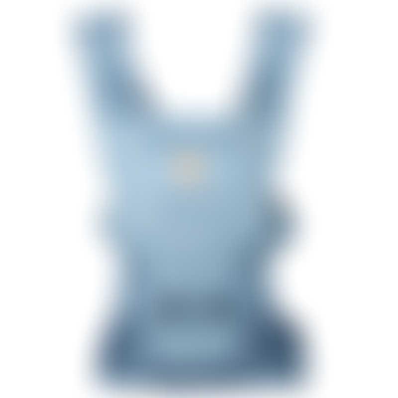 Ergobaby AERLOOM Baby Carrier - Sky Blue