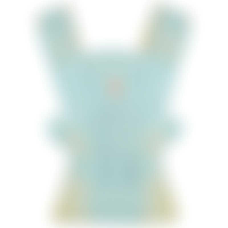 Ergobaby AERLOOM Baby Carrier - Sunburst