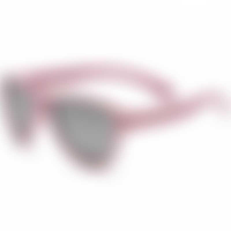 KOOLSUN Air Kids Sunglasses - Blush Pink (3-6 yrs)
